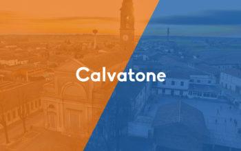 Calvatone