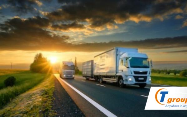 Logistica e spedizioni: serve un grande piano nazionale di rilancio tecnologico